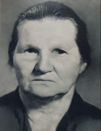 Купцова Анна Александровна