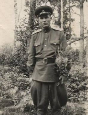 Жуков Иван Ермилович