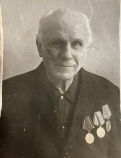 Коровенков Петр Дмитриевич