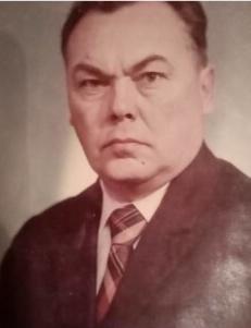 Шерманкин Иван Степанович
