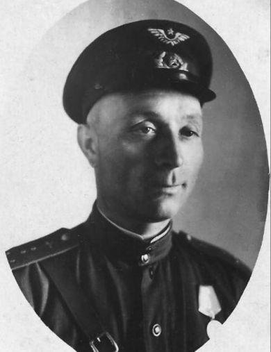 Тарунтаев Иван Гаврилович
