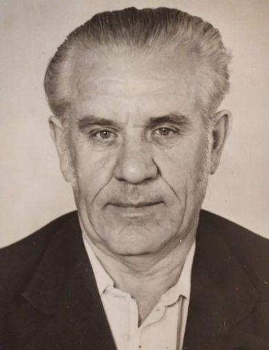 Троцун Николай Иванович