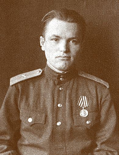 Жуков Александр Данилович