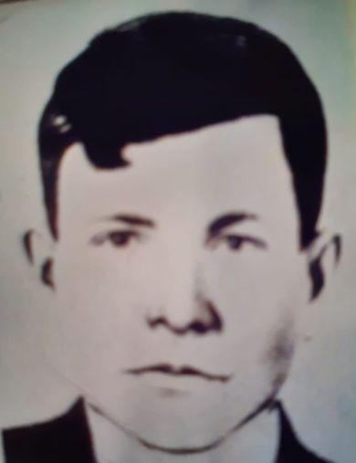 Гусев Григорий Васильевич