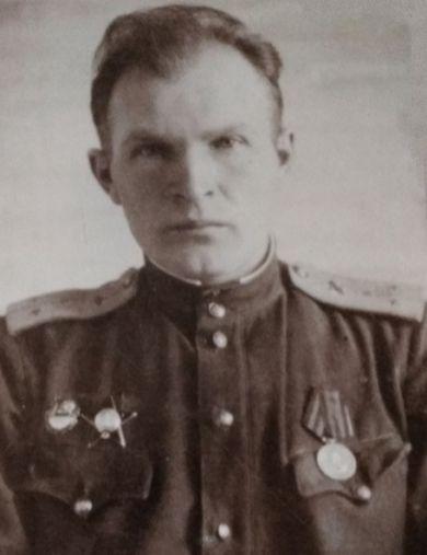 Дымников Иван Иванович