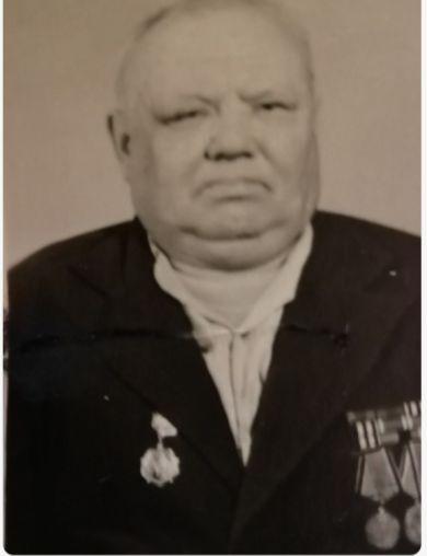 Ситников Мартемьян Артемьевич