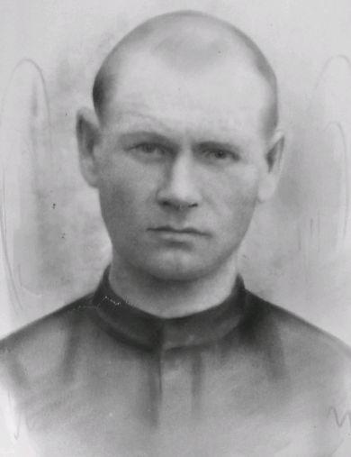 Войнов Федосей Лукич