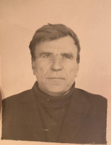 Иванов Иван Александрович
