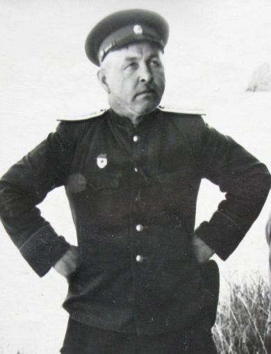 Шумляев Николай Власович
