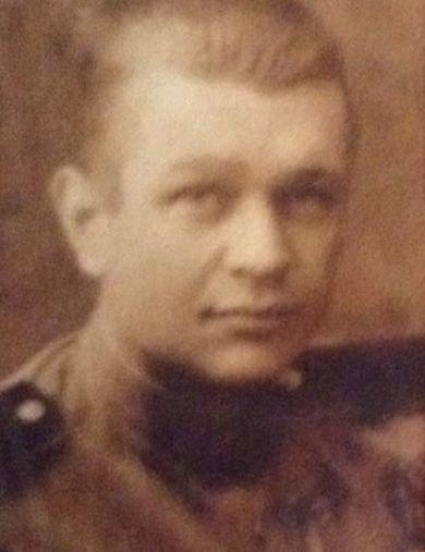 Почуев Валентин Михайлович