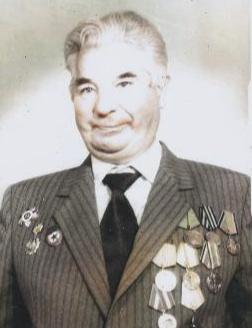 Рымар Степан Петрович