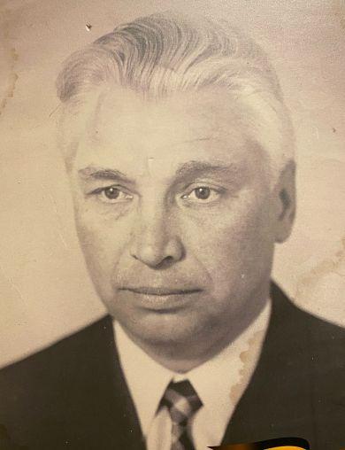 Омельченко Егор Тимофеевич