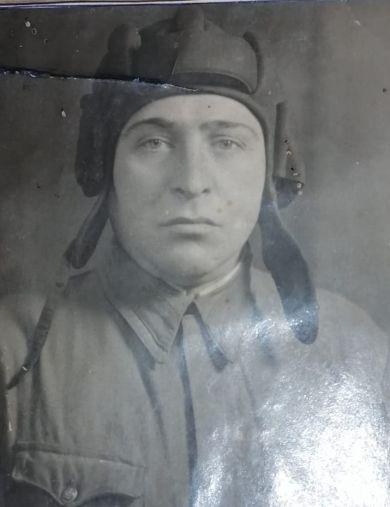 Савостьянов Василий Егорьвич