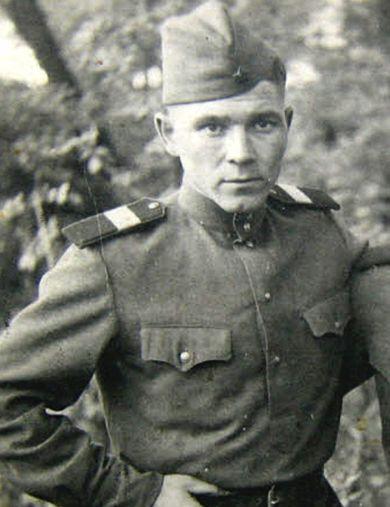 Куклин Александр Егорович