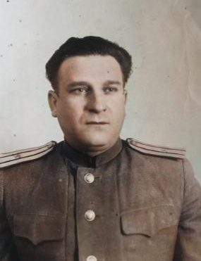 Одиночкин Михаил Васильевич