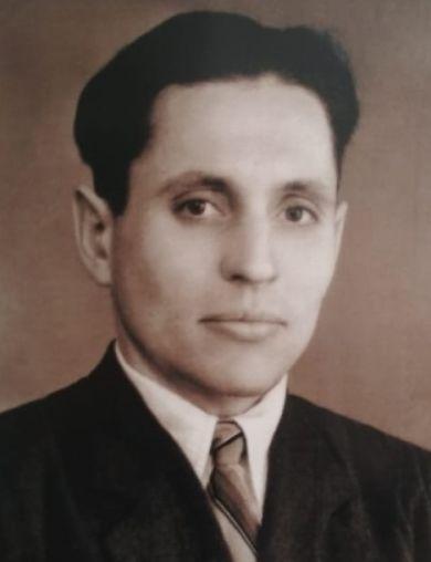 Якунин Александр Васильевич