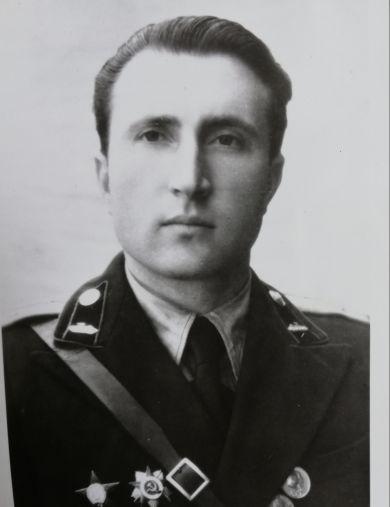 Орлов Владимир Иванович