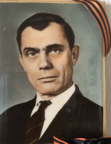 Тачалкин Михаил Михайлович