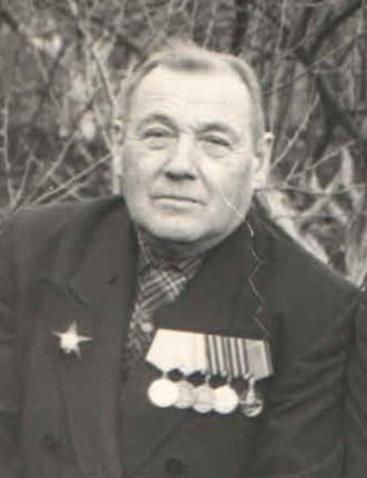 Жуков Степан Леонидович