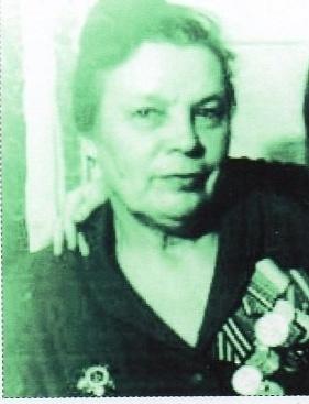 Кирьянова Лилия Алексеевна