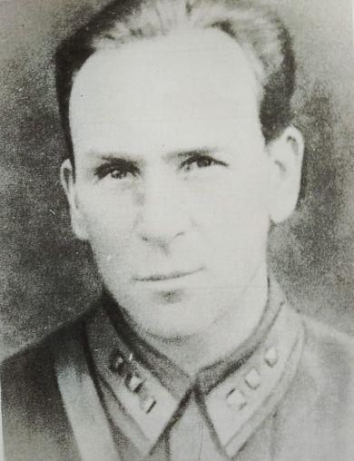 Кашин Владимир Николаевич