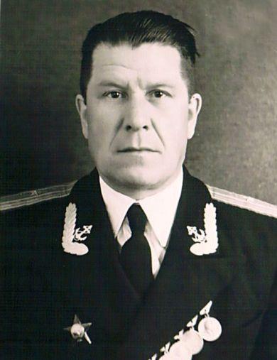 Панков Михаил Яковлевич