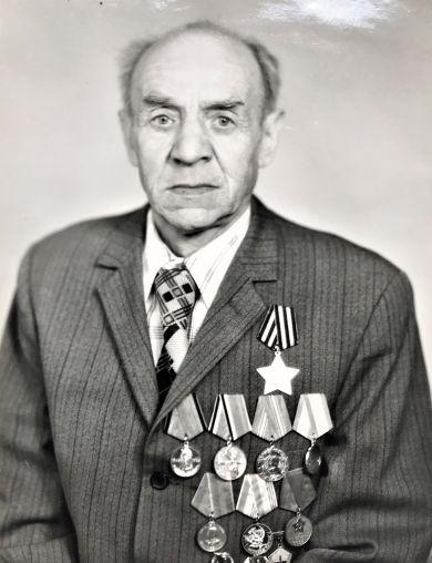 Батырев Виктор Михайлович