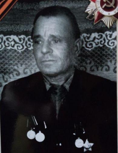 Никифоров Павел Емельянович