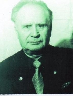 Кирьянов Василий Дмитриевич