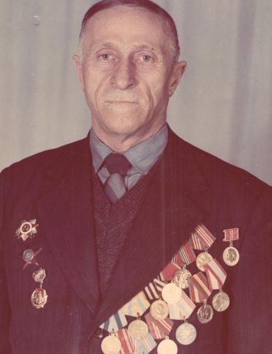 Чернухин Владимир Иванович