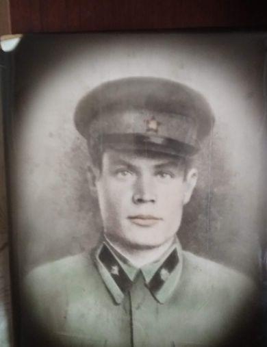Смирнов Николай Фёдорович