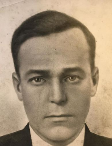 Садунов Матвей Гаврилович