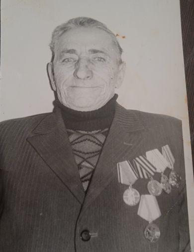 Щерба Григорий Петрович