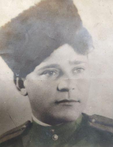 Золотухин Иван Сергеевич