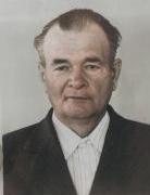 Кулаков Николай Михайлович