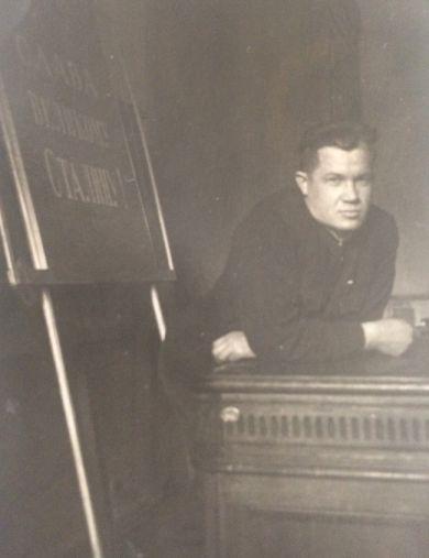 Барков Алексей Николаевич