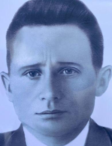 Кайсаров Нигматул Гайнулович