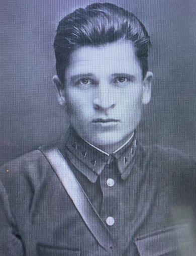 Соглаев Николай Алексеевич