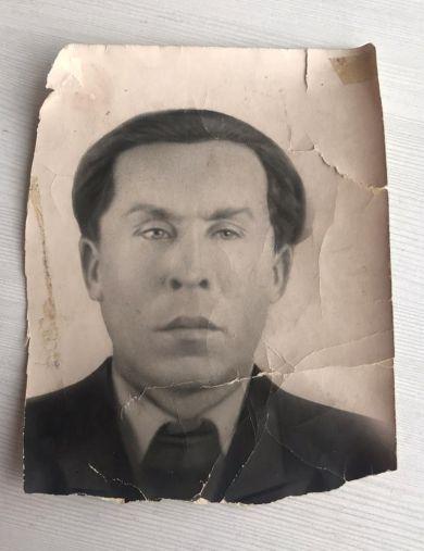 Будин Яков Яковлевич