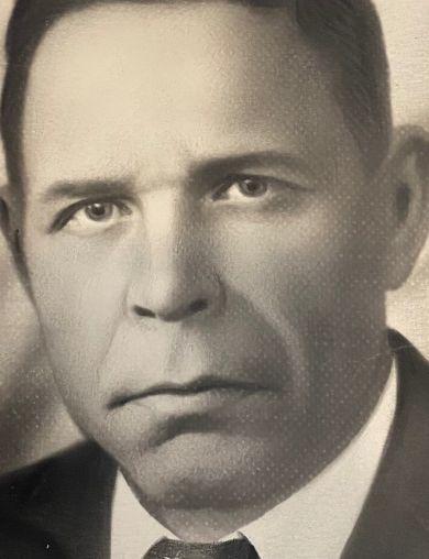 Крымов Алексей Алексеевич