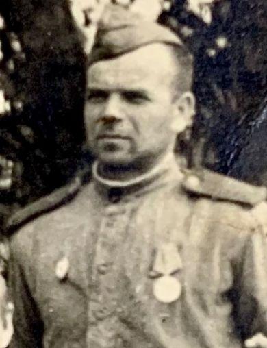 Копач Иосиф Михайлович