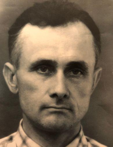 Марченков Григорий Иванович