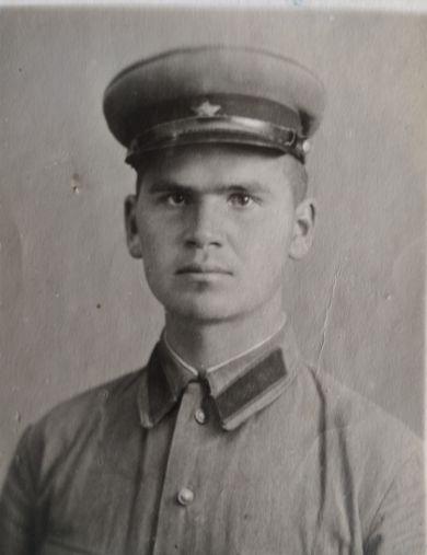 Петров Евгений Александрович