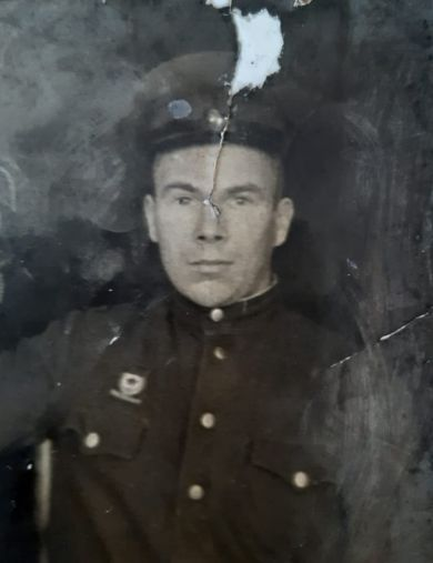 Сизиков Николай Иванович