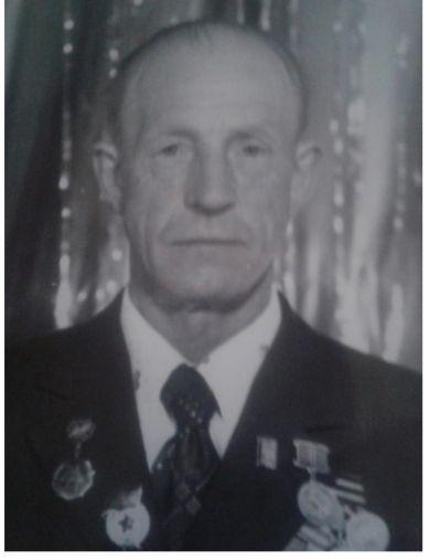 Михеев Николай Александрович
