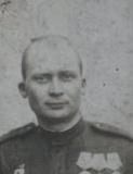 Соломатников Владимир Никитович