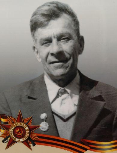 Никитин Александр Иванович