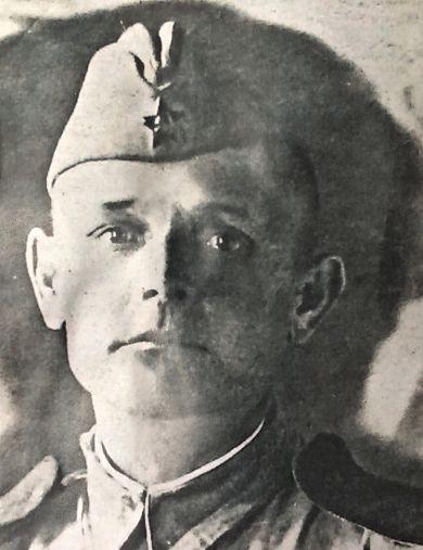 Каримов Закир Шакирович