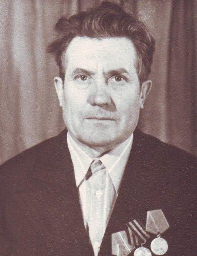 Кутищев Иван Яковлевич