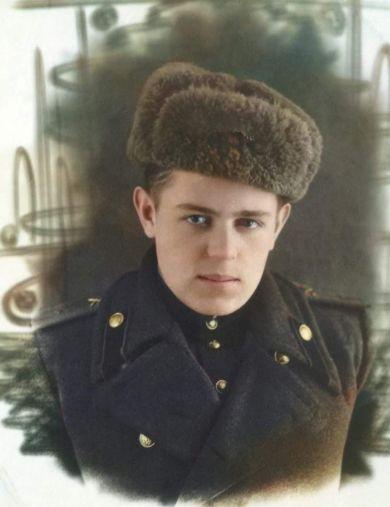 Боровицкий Леонид Иванович